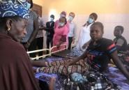 Dans le nord du Burkina, un centre de santé en première ligne pour les déplacés