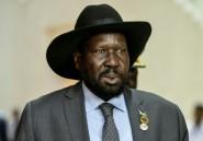 Soudan du Sud: le président Kiir congédie son ministre des Finances