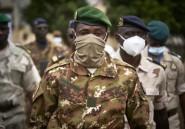Le chef de la junte appelle les Maliens