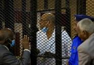 Soudan: nouveau report du procès de l'ex-président Béchir pour coup d'Etat