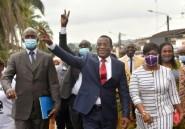 Côte d'Ivoire: un autre candidat appelle