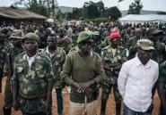 RDC: d'ex-chefs de guerre en émissaires de paix auprès des miliciens en Ituri