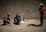 France: la douloureuse mémoire des enfants morts dans les camps de Harkis sort de l'oubli