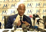 Présidentielle en Guinée: le principal opposant pointe le risque de violences ethniques