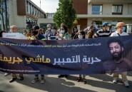 """Maroc: le procès d'Omar Radi pour """"ivresse"""" renvoyé"""