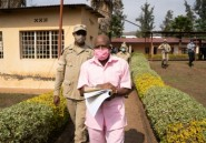 Le héros d'Hôtel Rwanda admet avoir formé un groupe rebelle
