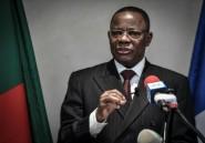 """Cameroun: Kamto """"bloqué"""""""