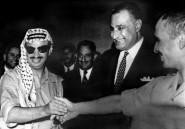 En Egypte, l'héritage mitigé de Nasser, 50 ans après sa mort