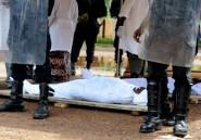 """Massacre du stade de Conakry: les autorités promettent un procès """"bientôt"""""""