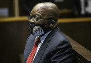 Afrique du sud: Zuma demande