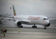 Ethiopian Airlines: le fret aérien comme bouée de sauvetage