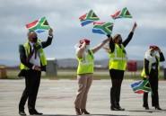 Coronavirus: reprise des vols internationaux vers l'Afrique du Sud