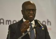 """Amon Tanoh, ex-chef de la diplomatie de Côte d'Ivoire craint """"un conflit post-électoral"""""""