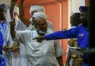Soudan: des avocats de Béchir et de ses co-accusés quittent le procès