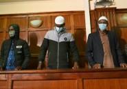 Procès de l'attaque du Westgate au Kenya: deux accusés jugés coupables, un acquitté