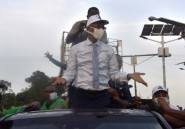 Guinée: le principal opposant empêché de faire campagne dans un fief du président