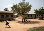 RDC: rentrée des classes sur fond de défi de la gratuité de l'enseignement