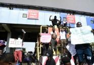 Nigeria: nouvelle journée de mobilisation de la jeunesse contre les violences policières