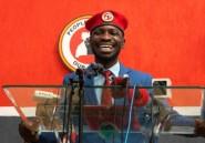 Ouganda: l'opposant Bobi Wine arrêté lors d'un raid contre les locaux de son parti (avocat)