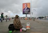 Présidentielle en Côte d'Ivoire: Ouattara lance sa campagne