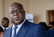 RDC: le président Tshisekedi annonce des consultations pour résorber la crise avec les pro-Kabila