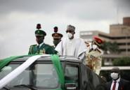 Nigeria: le président Buhari, un ex-général septuagénaire face
