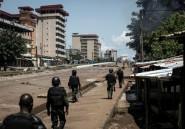 Présidentielle en Guinée: Condé déclaré vainqueur, violences