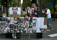 """En France, la diaspora algérienne entretient la """"flamme du Hirak"""""""