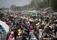 Nigeria: un entrepôt pour les victimes du Covid-19 pillé