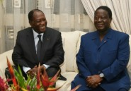 Présidentielle en Côte d'Ivoire: fossé entre un pays jeune et des candidats âgés