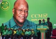 "Tanzanie: John Magufuli, le président ""bulldozer"""