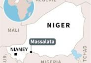 Un ressortissant américain enlevé au Niger