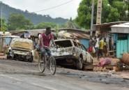 Présidentielle en Côte d'Ivoire: la bombe des tensions ethniques