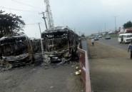 """""""Pourquoi voulez-vous nous tuer?"""": une survivante des manifestations de Lagos raconte"""