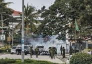 Tanzanie: l'opposition réclame de nouvelles élections et appelle