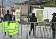 La Côte d'Ivoire sous tension dans l'attente du résultat de la présidentielle