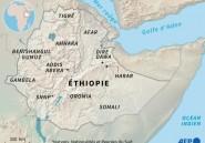 """Ethiopie: au moins 32 tués dans un """"massacre"""" de civils"""