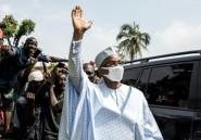 Guinée: l'opposition conteste devant la justice la victoire d'Alpha Condé