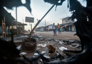 Côte d'Ivoire: nouvelles violences et blocage politique malgré les appels au calme