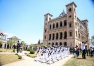 Madagascar: inauguration en grande pompe du palais royal restauré