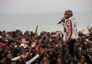 """Le tube """"Jerusalema"""" sacré meilleur morceau africain aux MTV Europe Awards"""