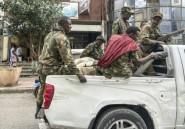 Ethiopie: arrestation de 17 officiers accusés de trahison au profit du Tigré