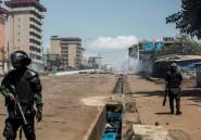 Guinée: opération d'arrestations d'opposants en cours après la présidentielle