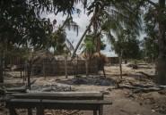 """Violences au Mozambique: l'ONU souligne la situation """"désespérée"""" de la population"""