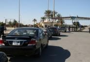 Virus: ouverture de la frontière tuniso-libyenne fermée depuis sept mois