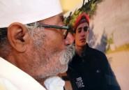En Libye, l'interminable attente d'un père pour retrouver le corps de son fils disparu
