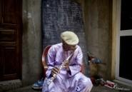 Musique: Sory Bamba, trop modeste pour être une star