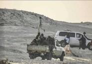 Sahara occidental: échanges de tirs entre l'armée marocaine et le Polisario