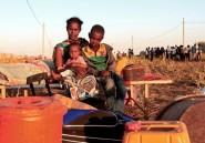 Les réfugiés éthiopiens au Soudan craignent pour l'éducation de leurs enfants
