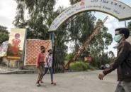 Ethiopie: qu'est-ce que le TPLF, qui combat l'armée éthiopienne ?